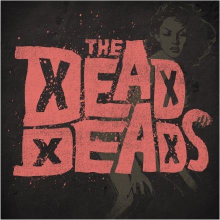 theDEADDEADs EP Cover FINAL